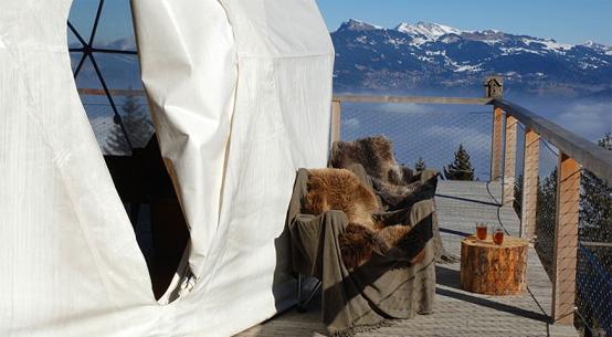odmor na alpima hoteli i odmarališta