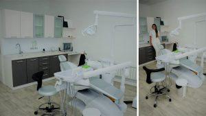 stomatološka ordinacija dentina