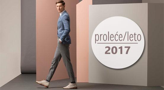 moda za poslovnog muškarca