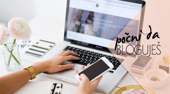 pokretanje bloga