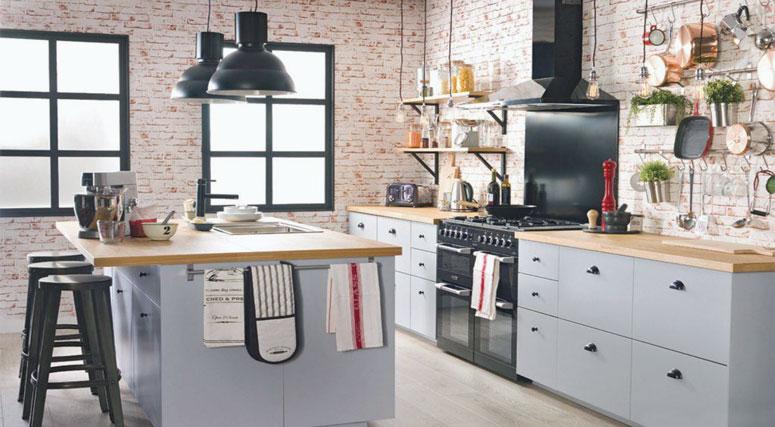 uređenje kuhinje