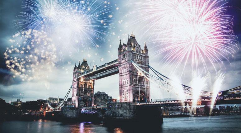 evropski gradovi za doček nove godine